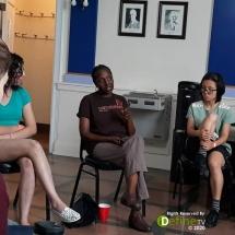 Veronika Jackson - Mile High Festival Blues 2019 - iDefine TV